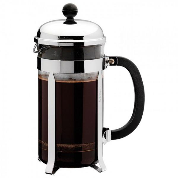 Cafeti re piston chambord 3 tasses bodum caf s marc - Cafetiere a piston bodum ...