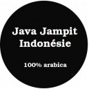 Indonésie  Java