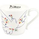 Mug La Colombe du Festival Picasso 30cl