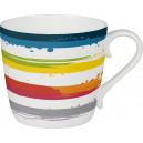"Mug "" Viva Color "" 30cl"