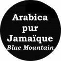 Café Blue Mountain Jamaique Récolte 2016