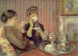 Tea time : Cérémonie anglaise
