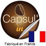 Logo Capsul'in