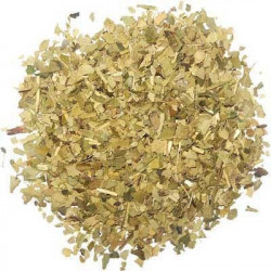 Maté vert du Brésil - Greender's Tea