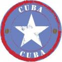 Café Cuba Serrano Supérieur