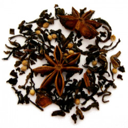 Thé oolong digestion Compagnie Coloniale