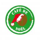 """Café Mélange """" Spécial Noël """" 100% arabica"""
