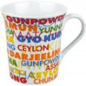 Mug Tea Darjeeling 30 cl