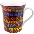 Mug Tea Darjeeling Noir 30 cl