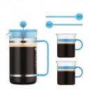 Cafetière à Piston 1 litre et 2 tasses - Bodum