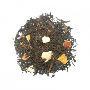 Thé noir de Vienne - Greender's Tea Bio