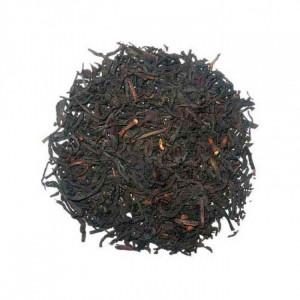 Thé noir Voyage en Chine Biologique
