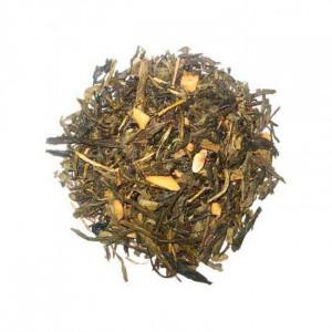 Thé vert Le Petit Trianon - Greender's Tea Bio