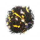 Thé noir Voyage en Italie Biologique