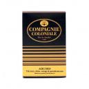 Thé Agrumes en Sachet Cristal Compagnie Coloniale