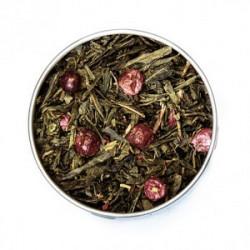 Thé vert Le Moulin Rouge - Greender's Tea depuis 2011