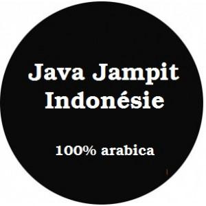 Café Java Jampit d'Indonésie