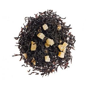 Thé noir Pompon - Comptoir Français du Thé