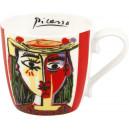 Mug La Femme au Chapeau Picasso
