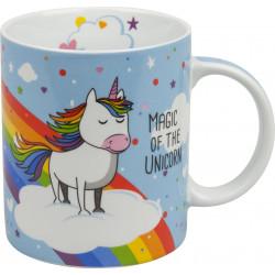 """Mug """" La magie de la Licorne """""""