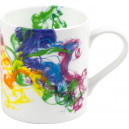 "Mug "" Color Smoke "" 30 cl"