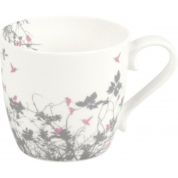 "Mug "" Oiseau Exotique "" 25cl"