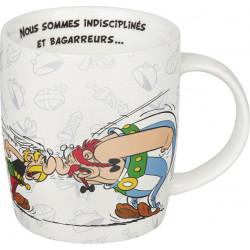 "Mug Asterix "" Mais Nous... """