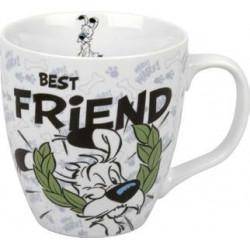 """Mug Astérix """" Le meilleur ami... """""""