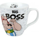 "Mug Astérix "" Big Boss """