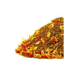 Thé Rooibos Rouge Fruit de la Passion et Baies Rouges - Greender's Tea