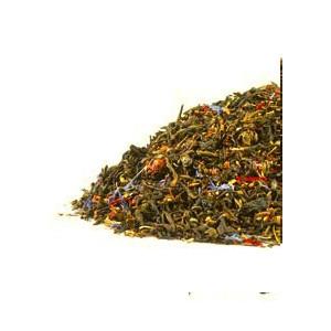 Thé vert Royal Champagne - Greender's Tea
