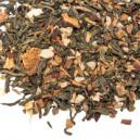 Thé vert Lumières de Noel Biologique - Greender's Tea Bio