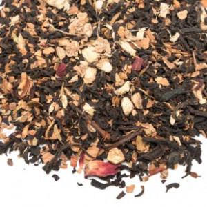 Thé noir Rêves de Noël BIO - Greender's Tea Bio