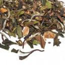 Thé Blanc Neige de Noël - Greender's Tea Bio