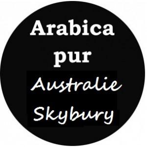 Café Skybury Australie