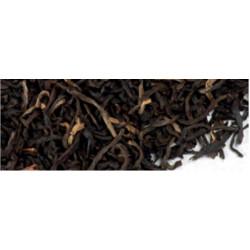 Thé noir Assam TGFOP Supérieur Pengaree