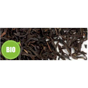 Thé Noir Assam 'Hathikuli' - Greender's Tea Bio