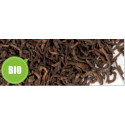 Thé Chine Pu Erh - Greender's Tea Bio
