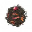 Thé noir à la Rose avec pétales