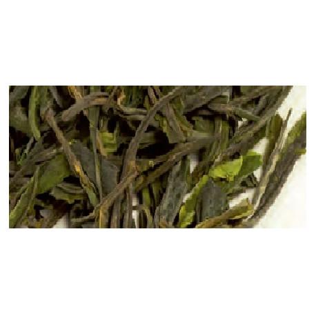 Thé vert Zi Jing Cha de Chine - Greender's Tea