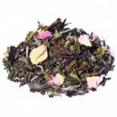 Thé blanc Framboise et Rose - Greender's Tea