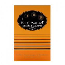 Rooibos Hiver Austral en Sachet Berlingo - Compagnie Coloniale