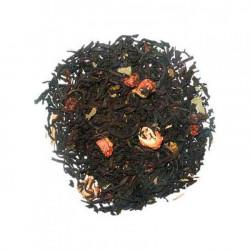 Thé noir Les Beaux Garçons - Greender's Tea