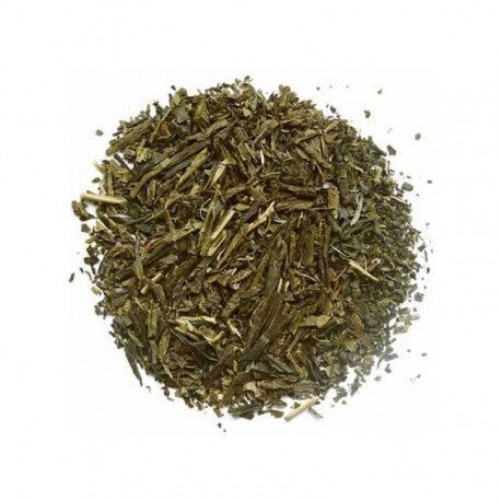 Thé vert Détox Citron -Greender's Tea
