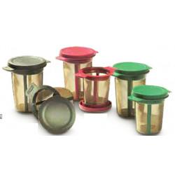Filtre couleur pour mug en nylon
