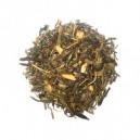 Thé vert Les Iles Féroé - Greender's Tea