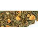 Maté vert Citron et Menthe - Greender's Tea