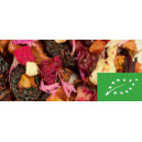Infusion aux fruits Miss Cherry Banana -Greender's Tea Bio