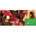 Infusion aux fruits Miss Cherry Banana -Greender's Tea Bio