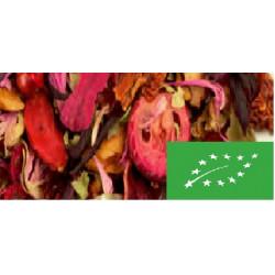 Infusion aux fruits du Verger - Greender's Tea Bio